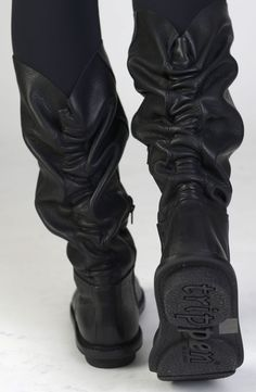Trippen.....These remind me of boots I wore in my early days, man,miss those so so much!