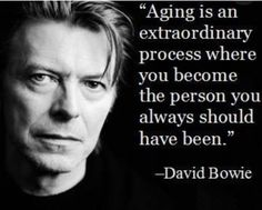 Maturity is a wonderful experience. Take Care Of Your Body, Good Thoughts, Positive Thoughts, Positive Quotes, Men Quotes, Nice Quotes, Bowie Quotes, Motivational Quotes, Inspirational Quotes