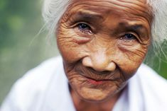beautiful old women from around the world