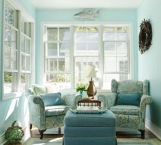 Fresh Sun Room Design Ideas Infused With Color And Style