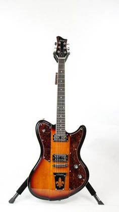 Schecter Ultra 3 TSB 2013 Tobacco Sunburst PROTOTYPE Electric Guitar
