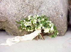 Oceanside Bridal Session Inspiration | www.weddingsparrow.co.uk | Tulle & Grace Photography