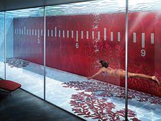 Mosaico de vidrio MEDITERRANEA by Sicis