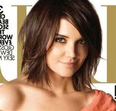 We've gathered our favorite ideas for Good Katie Holmes Bob Haircuts Short Hairstyles Explore our list of popular images of Good Katie Holmes Bob Haircuts Short Hairstyles 2017 in katie holmes short haircut bob hairstyles. Thin Hair Haircuts, Layered Bob Hairstyles, Modern Hairstyles, Cool Haircuts, Short Hairstyles For Women, Cool Hairstyles, Modern Haircuts, Beautiful Haircuts, Braided Hairstyles
