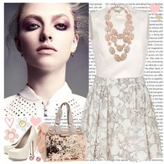 Bringing Style Back!, created by paulina-ballerina on Polyvore