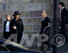 Queen Silvia, October 15, 2009