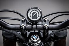 BMW R80 Brat Style – Sinroja Motorcycles - Motoscope Tiny