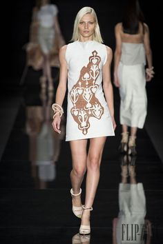 Animale Spring-summer 2015 - Ready-to-Wear