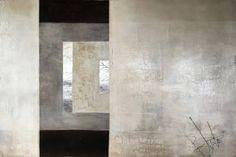 "Saatchi Art Artist sand art bluto; Printmaking, ""abstrait mondrian - Limited Edition 3 of 3"" #art"