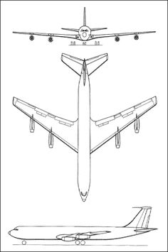 Military Aircraft (Schematic View) Flashcards by ProProfs Airplane Sketch, Airplane Drawing, Eid Boxes, Pilot Tattoo, Airplane Silhouette, Strategic Air Command, B 52 Stratofortress, Us Military Aircraft, Boeing 747 400