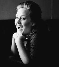 Adele - so genuine