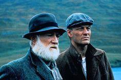 Richard Harris & Sean Bean