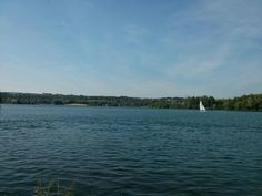 Le soleil et les étangs - Mai 2014
