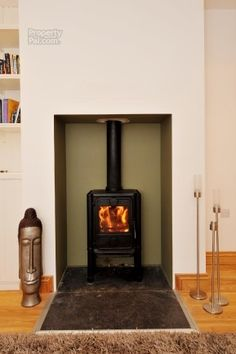 this could work for the Wood burning stove at Joatare