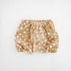 Fawn Bloomers, Animal Print Winter Bloomers, Woodland Animal Costume, Bambi Shorts, Faux Fur by moonroomkids on Etsy https://www.etsy.com/au/listing/260977394/fawn-bloomers-animal-print-winter