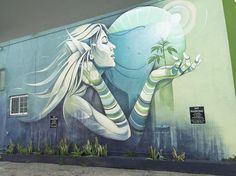 Hans Walor in Venice Beach, LA