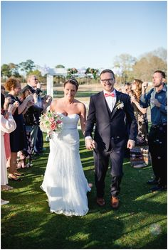 Cypress Point VA Beach Wedding