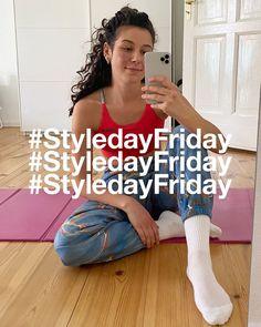 bunte sport-outfits, Sport, stylisch in Sportklamotten, Sportklamotten, Home workouts, Zalando, #styledayfriday, Gewinnspiel, Trend Fashion, Sport Fashion, Sport Outfits, At Home Workouts, Stylish, Day, Sports, Colorful, Clothes