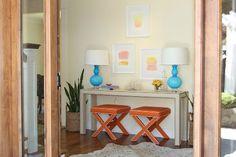 Pretty Art Ideas For Small Spaces