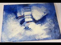 -  Pintar é fácil - Pintura em Tela - Abstrato Express 2 - YouTube                                                                                                                                                                                 Mais