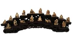 Beautifully carved Genuine & Legal Mammoth Ivory Set Of 18 Louhan Monks. Shop now at http://www.ivoryandart.com/product/genuine-mammoth-ivory-set-of-18-louhan-monks/ FREE DELIVERY WORLDWIDE!!! #art #sculpture #sculptures #antique #antiques #artist #ivory #netsuke #mammoth #arts #mould #craft #decor #handmade #sculpted #silver #bronze #porcelain #tusk #mammothivory #gems #GiftIdeas #gifts #love #monks #LohanMonk