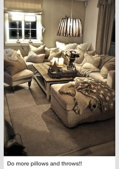 Browse Our Cozy Living Room Color Inspiration Gallery To Find Living Room  Ideas U0026 Paint Colors.