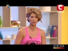 Танцевальная аэробика с Анитой Луценко - YouTube