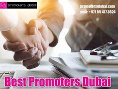 Promotion Companies, Dubai, Success, Concept, Trends, Marketing, Simple, Creative, Beauty Trends