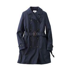 WOMEN IDLF Trench Coat