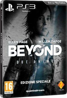 Beyond: Due Anime - Special Limited Edition di Sony, http://www.amazon.it/dp/B00FGRYZ7G/ref=cm_sw_r_pi_dp_JPH8sb17051ZA