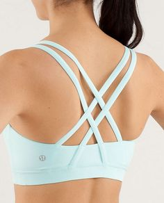 Lulu lemon, perfect for running, hiking, yoga, anything!