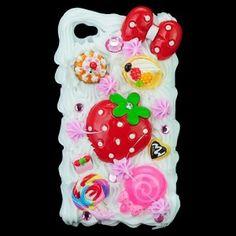 $10.69 Dessert series iphone 4 cases Iphone 4s Case edealbest.com