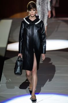 Marc Jacobs Spring 2013 RTW - Runway Photos - Vogue