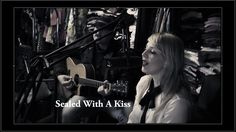 Sealed with a Kiss - Tribute - Closet Sessions - Lori Nuic The Voice, Seal, Kiss, Music, Movie Posters, Closet, Musica, Musik, Armoire