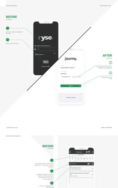 UI/UX Redesign for Data Collection Mobile app on Behance - UI Design Board Web Design Mobile, App Ui Design, Brochure Design, Flat Design, Design Design, Graphic Design, Wireframe, Design Thinking, Ux Design Portfolio