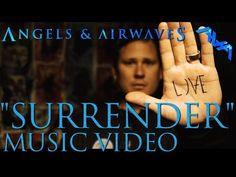 "Angels & Airwaves ""Surrender"" Official Music Video - YouTube"