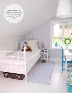 De Muros Niños Habitación La Cuarto Niños Dormitorios Infantil De Organización tAxwwq8Ov