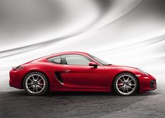 2015 Porsche Cayman GTS - This new version of the mid-engine coupe boasts a snappy 340–hp flat six and some choice interior upgrades like Alcantara trim and sport seats.