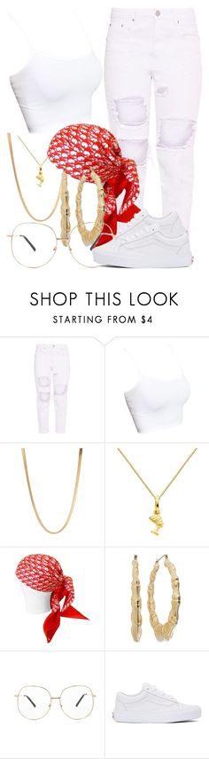 """""""7 17 17"""" by miizz-starburst ❤ liked on Polyvore featuring ASOS, Christian Dior, Forever 21 and Vans"""