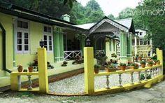 Heritage Cottage in Nainital, Uttarakhand, India