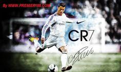 berita terkini sport: Cristiano Ronaldo Setuju Bergabung ke Manchester U...