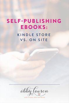 849 best ebook publishing amazon images on pinterest amazon kindle self publishing ebooks kindle store vs on site fandeluxe Choice Image