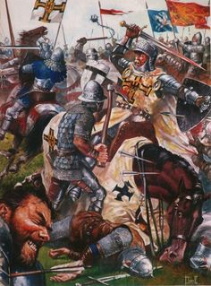 Fav Medieval Pics - Page 11 - Armchair General and HistoryNet >> The Best Forums in History