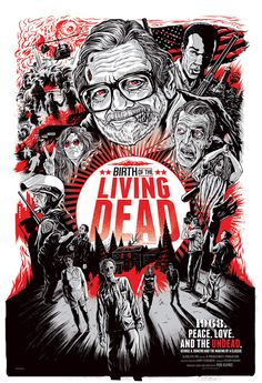 Birth of the Living Dead offers a glimpse into the place and time that helped spawn one of the world's most iconic horror movies.