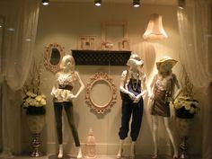 #ladydutch #girlie #visuals #VM #fashion Window, Mirror, Lady, Home Decor, Fashion, Homemade Home Decor, Decoration Home, La Mode, Fashion Illustrations