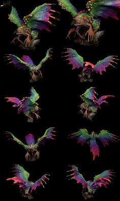 Kingdom Death: Monster Phoenix - (2016)