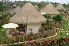 Bukit Bungalow Voyage à Bali en Indonésie
