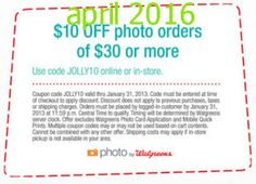 Walgreens Coupons Ends of Coupon Promo Codes MAY 2020 ! Services and in of they pharmacy specialty care in also Services. Walgreens H. Walgreens Photo Coupon, Walgreens Coupons, Store Coupons, Grocery Coupons, Coupons For Boyfriend, Coupon Stockpile, Free Printable Coupons, Extreme Couponing, Coupon Organization