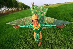 """The Peacock Dance: The Peacock Dance is traditionally performed by the people of Pailin Province during Khmer New Year."" [Cambodia] -- Photo by Tracey Shelton."