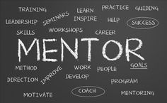 How To Find A Mentor - Tips For Finding A Mentor